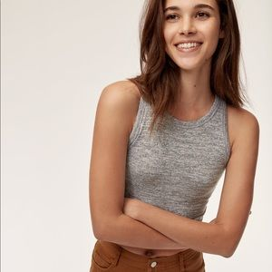 Wilfred Free Winberg Cropped Tank
